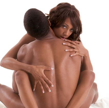 Black-Couple-Using-Thrusting-Techniques
