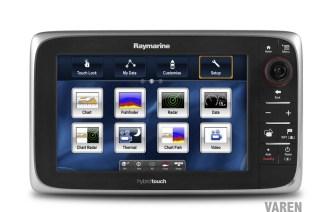 Raymarine eS Series