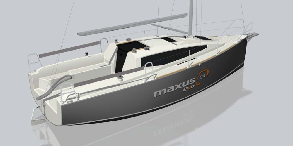 Maxus 24 EVO