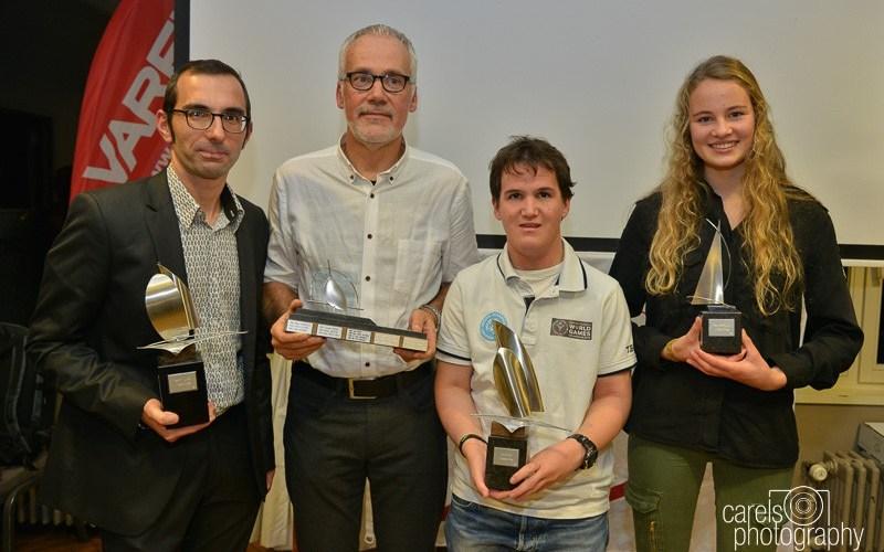 Yachting Awards 2015 – De winnaars zijn bekend
