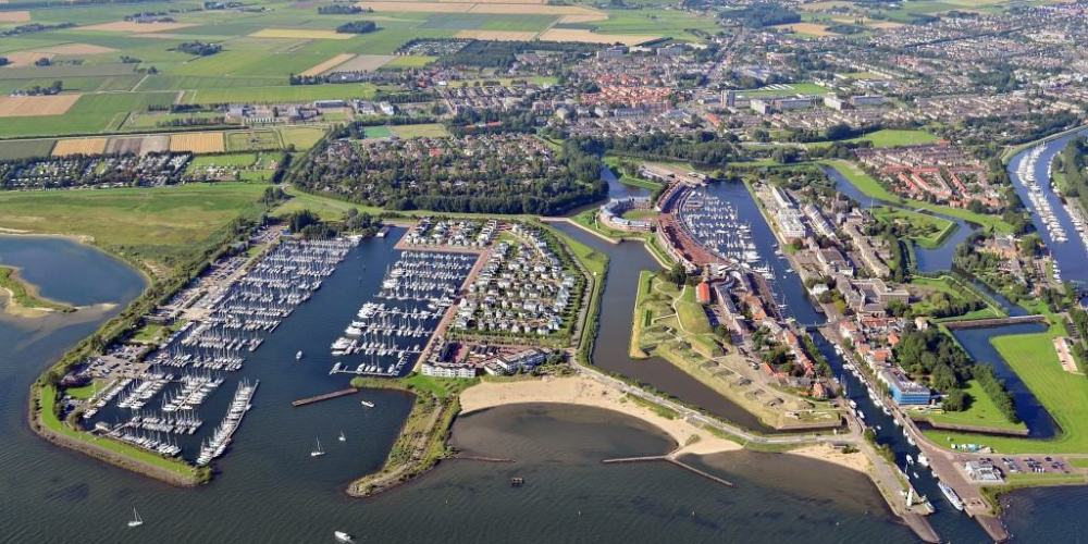 Foto: Marina Cape Helius Haven