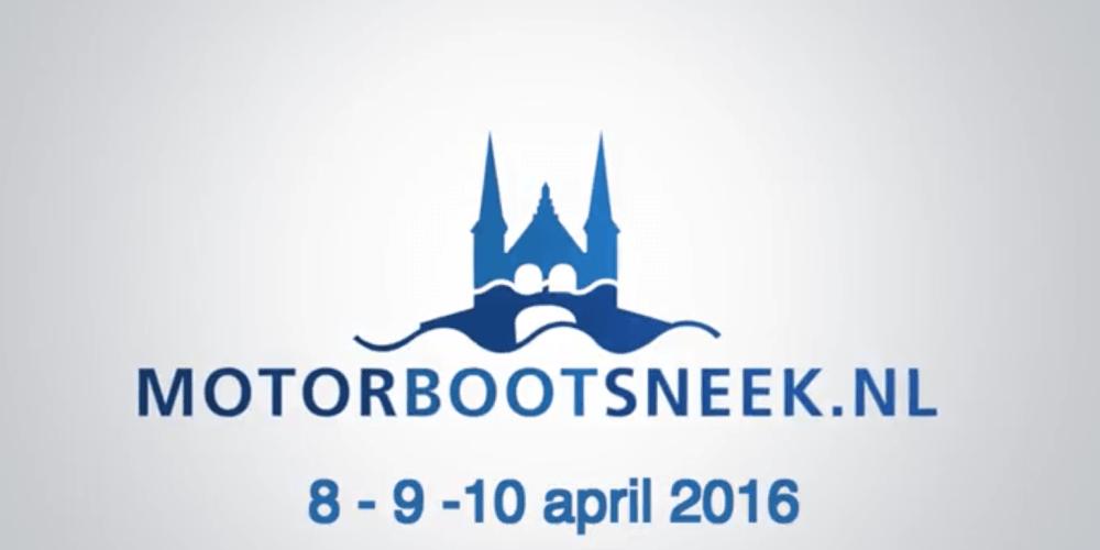 MotorbootSneek viert 15de editie