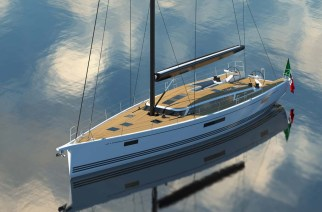 X-Yachts X6