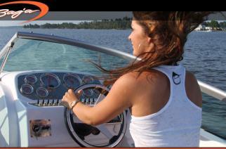 CMG koopt Baja Marine