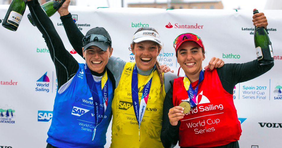 Foto: ©Jesus Renedo/Sailing Energy/World Sailing