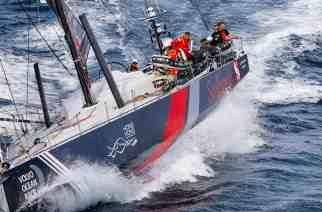 Volvo Ocean Race – spanning, spektakel en drama!