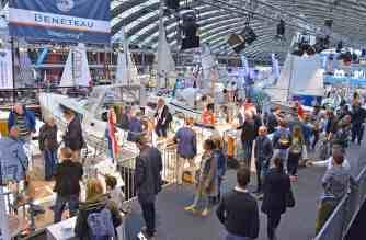 HISWA Amsterdam Boat Show