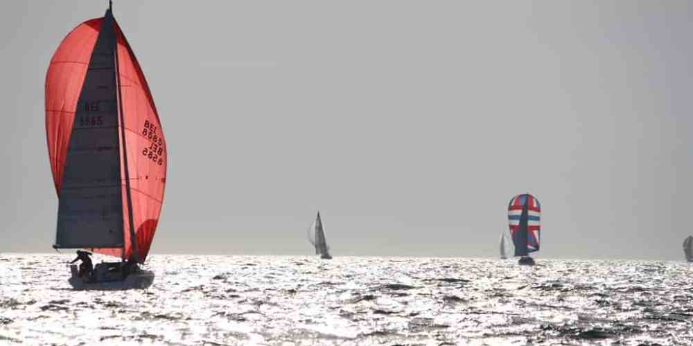 Open Noordzee Kampioenschap 2019 – 30/05 – 01/06/19