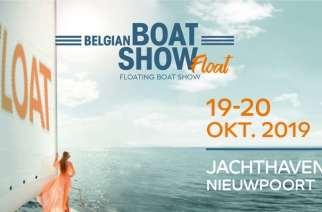 Belgian Boat Show Float – Een heerlijk botenweekend