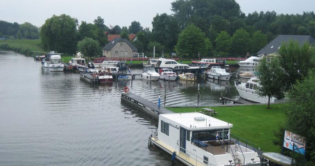 Watersportcentrum t Lamgat  Varen in Brabant