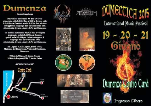 Dumeltica 2015