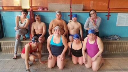 Tutto pronto per Vharese si Nuota meeting di nuoto per