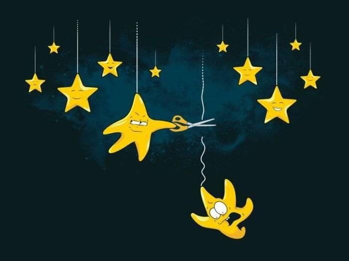 Risultati immagini per le stelle cadenti