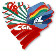 CGIL CISL UIL TORREMAGGIORE FOGGIA