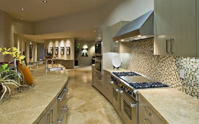 Professional Kitchen Remodeling in Richmond VA