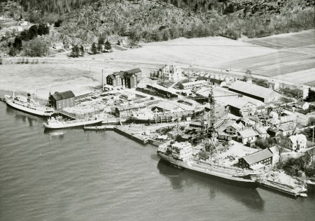 Lödöse Varv 1966