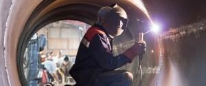 Varga Industrie Kft - Schweißarbeiten in Deutschland