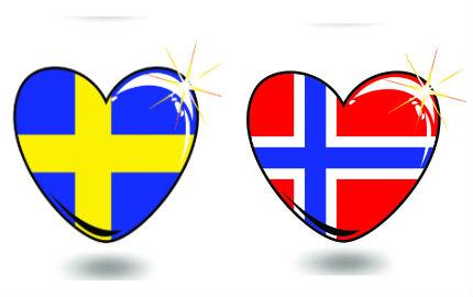 Derfor taper Norge mot Sverige i fotball