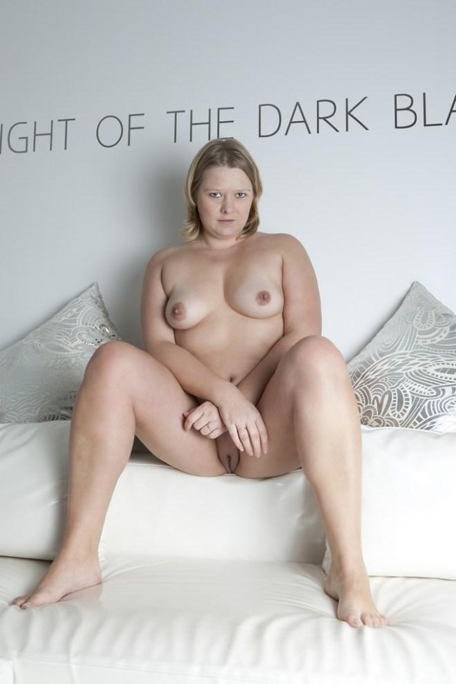 Hun elsker analsex- får hun det?