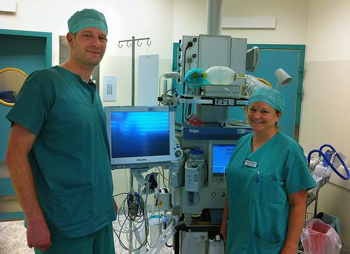 Det norske helsevesen- På liv og død