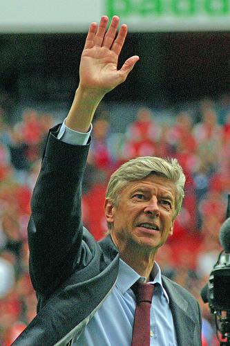 Nye managere til både Arsenal og Tottenham?