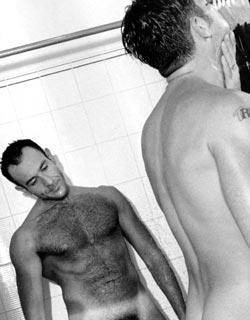 Homo menn som tisser viagra