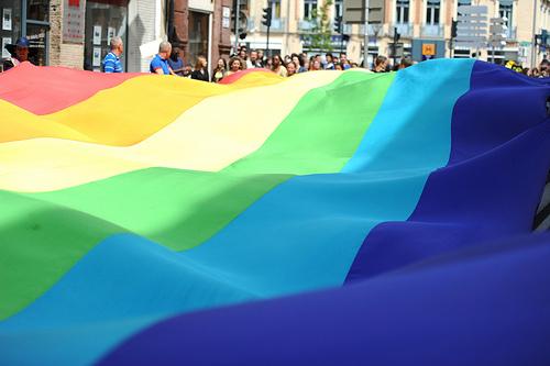 EuroPride 2014 – Aksepterer du lesbiske og homofile?
