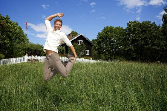 Farmen 2014- Jubileumssesongen snart klar- se gården fra innsiden