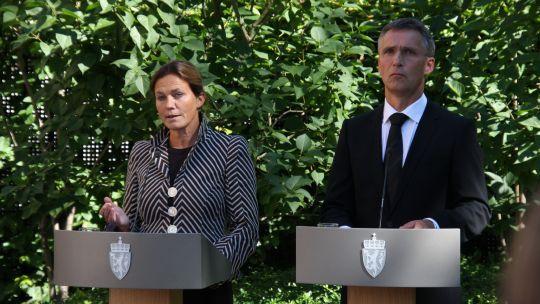 22. juli rapporten som rammer norsk politi og alle berørte nok en gang