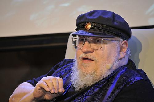 Game Of Thrones sesong 5- mange nye personligheter