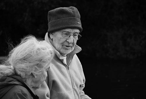 Pensjonist-fylla øker!