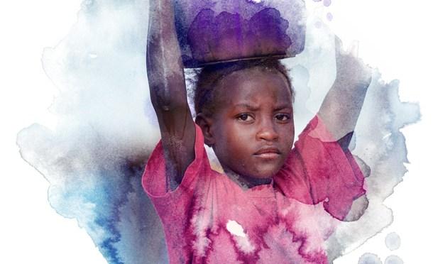 Vann forandrer alt- TV-Aksjonen 19. oktober