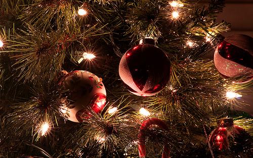 Skråblikk på julen 2014