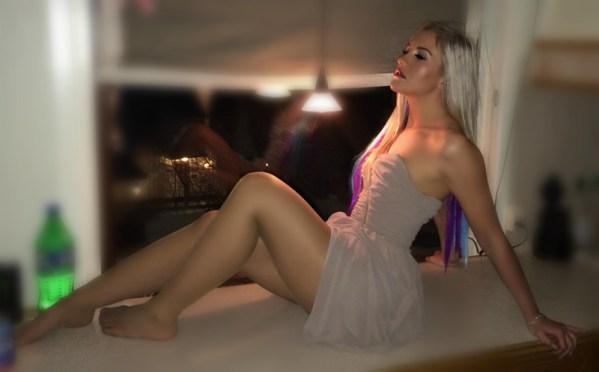 Norges mest sexy blogger om utroskap