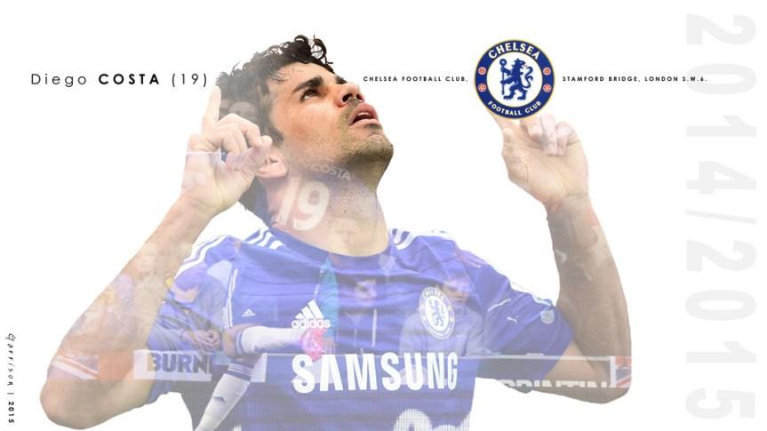 Chelsea vinner ligacupen, Premier League og kanskje mer?