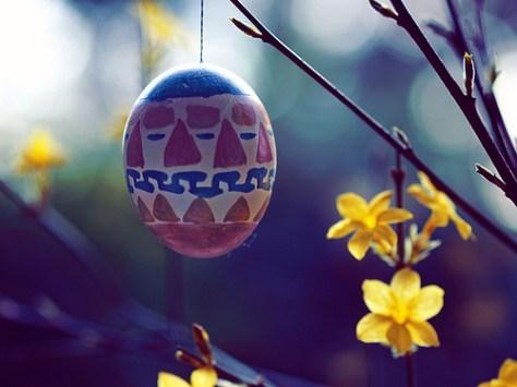 Still Easter