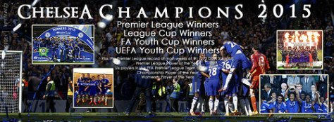 CHELSEA CHAMPIONS 2015 - fbc 01