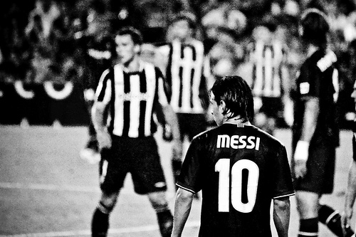Champions League – sluttspillet, viktig vårtegn