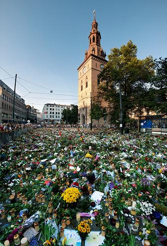 Anders Behring Breivik – truet i fengslet , vil ikke overleve friheten!