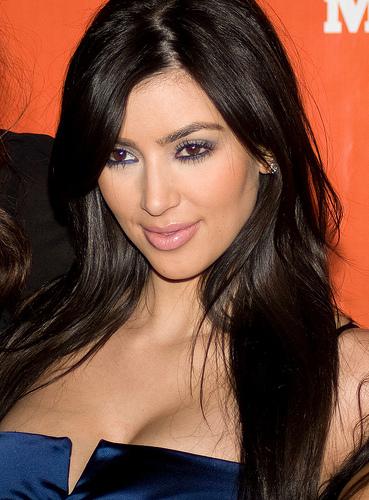 Kim Kardashian har fått tvillinger!
