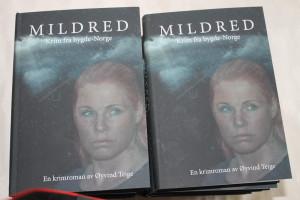 Mildred, boka stadig flere ønsker seg til jul…