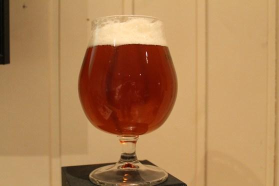 Øl, riktig drikke til maten er viktig i julen