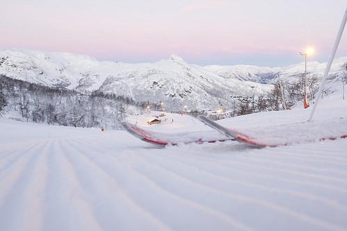 Ski-jentene bør lære av Northug – kjedelige og forutsigbare