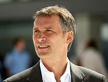 Jens Stoltenbergs viktigste dag -Ikke gjør som de sier Jens!