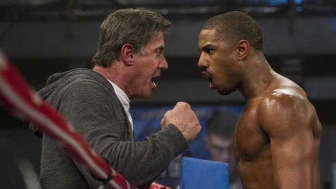 CREED- tidenes boksefilm? Oscar til Stallone?