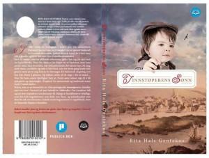 Tinnstøperens sønn – av Rita Hals Gentekos