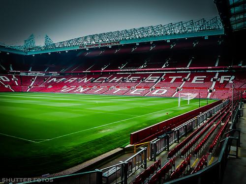 Manchester United – Louis van Gaals nye vår!