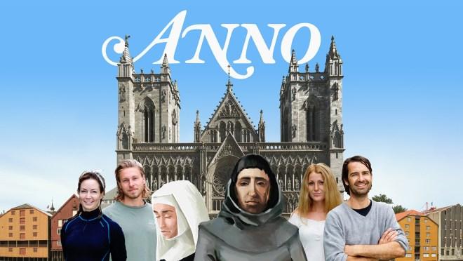 ANNO i Trondhjem – Send din søknad nå!