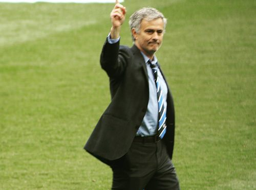 Mourinho tilbake til Premier League – Done deal!