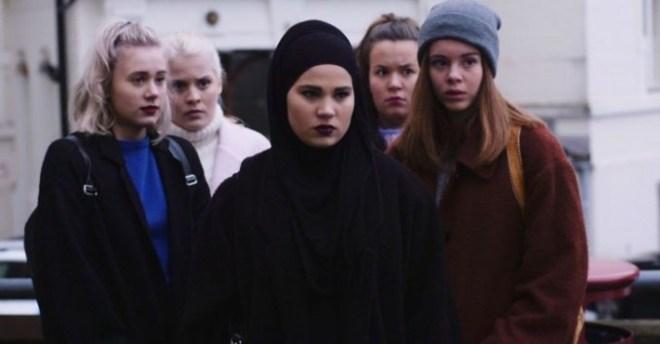 SKAM – norsk ungdom på godt og vondt